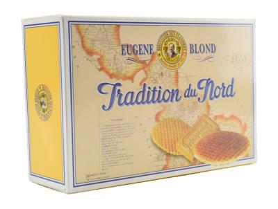 Coffret Assortiment Tradition du Nord